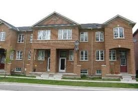 Townhouse Canada